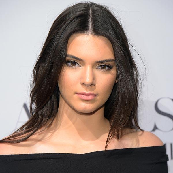 4bbb75910 Kendall Jenner, su mejor regalo de cumpleaños: Desfilar para ...