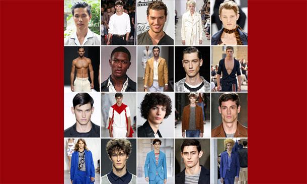 ¿Cuál de estos modelos es tu favorito? ¡Vota por él! y que gane el mejor