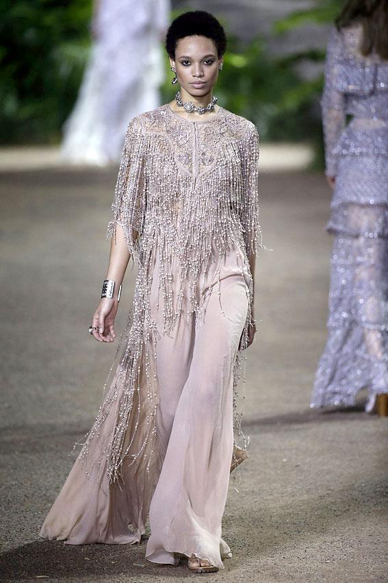 ¿Qué modelos desfilan en esta edición de 080 Barcelona Fashion? Foto a foto, ponles nombre