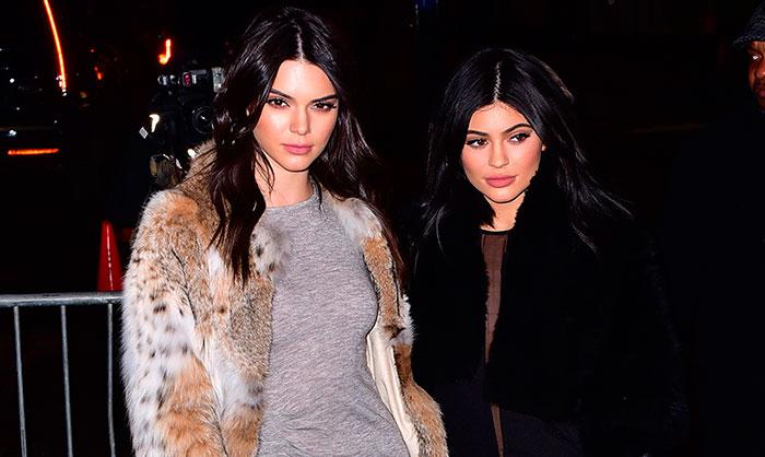 Y tú, ¿de quién eres: de Kendall, de Kylie o de las dos?
