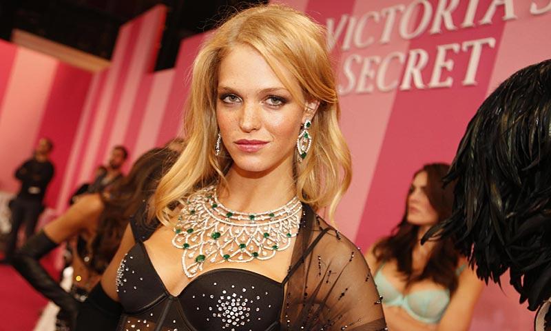 Erin Heatherton desvela por qué abandonó Victoria's Secret (¿te va a sorprender?)