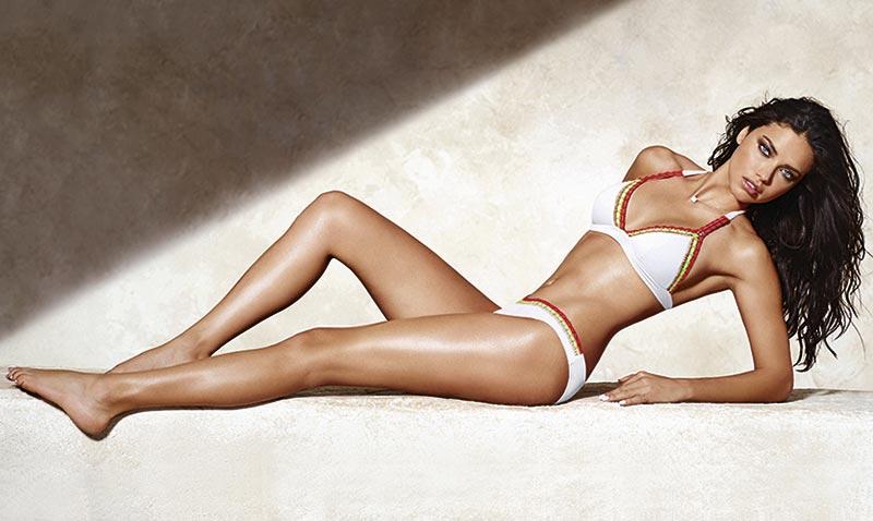 Adriana Lima, ¿fin de su reinado en Victoria's Secret?