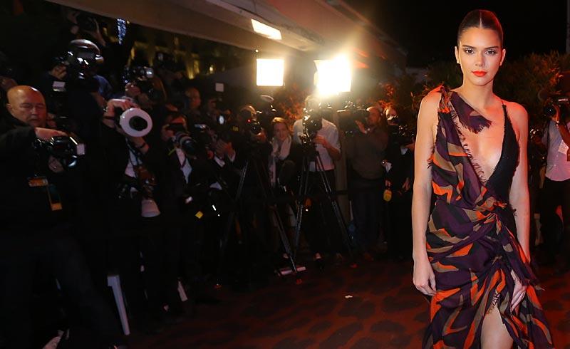 'Face to face' con Kendall Jenner, en Cannes: ¿Qué nos ha contado en primera persona?