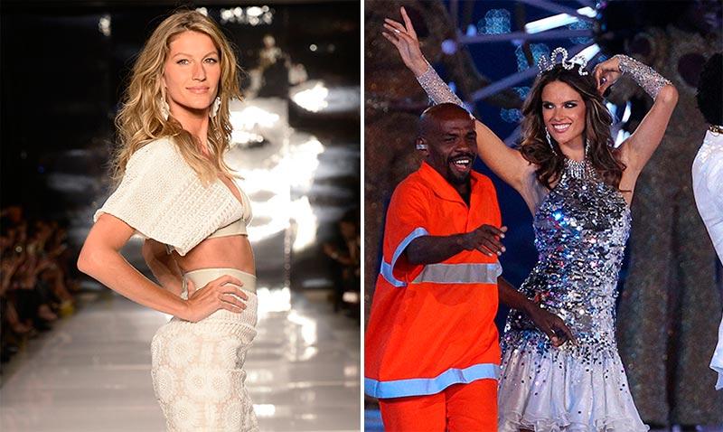 ¿Qué modelo será la estrella de las Olimpiadas de Río?