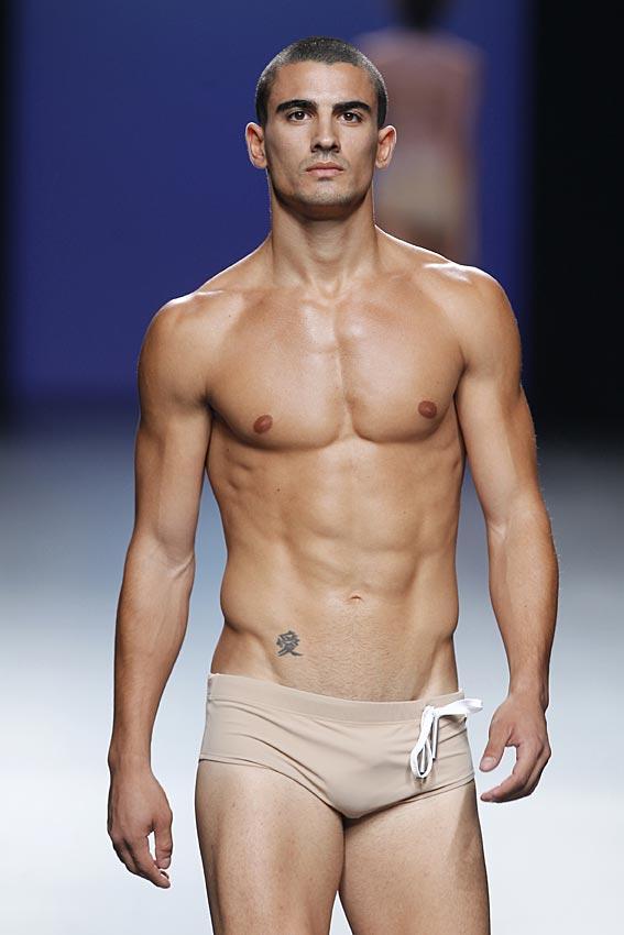 39 hot models 39 los modelos masculinos m s atractivos del - Fotografia desnudo masculino ...