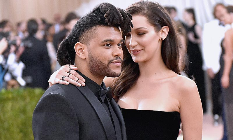 Bella Hadid y The Weeknd han roto