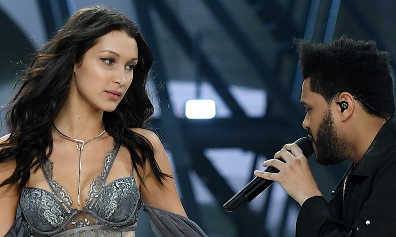 ¿Por qué lloró Bella Hadid durante el desfile de Victoria's Secret?
