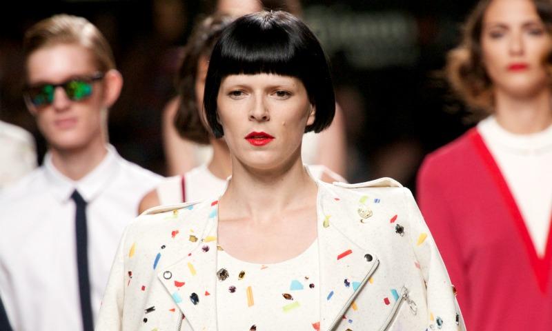 Hasta siempre, Bimba: Recordamos algunos de los mejores momentos en moda de la modelo española