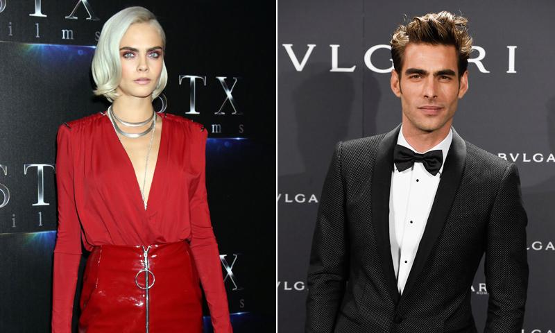 'Top models' que decidieron saltar de la pasarela al cine