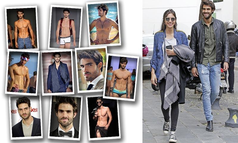 Las fotos de Juan Betancourt que confirman por qué es un 'cañonazo' (Mariló Montero 'dixit')