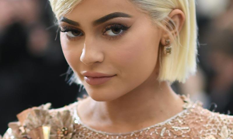 Kylie Jenner y su (arriesgada) iniciativa para hacerse más popular que sus hermanas Kendall y Kim