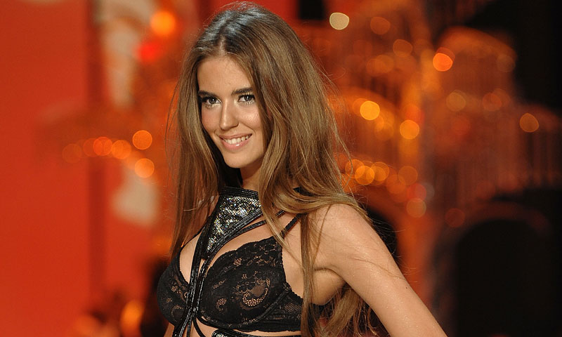 El Nueva York más 'top' de la modelo Clara Alonso