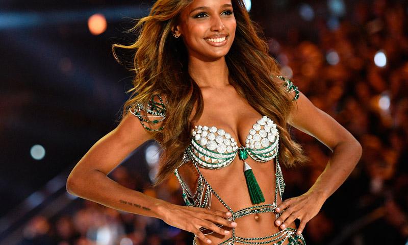 ¿Qué ángel de Victoria's Secret lucirá el Fantasy Bra en 2017?