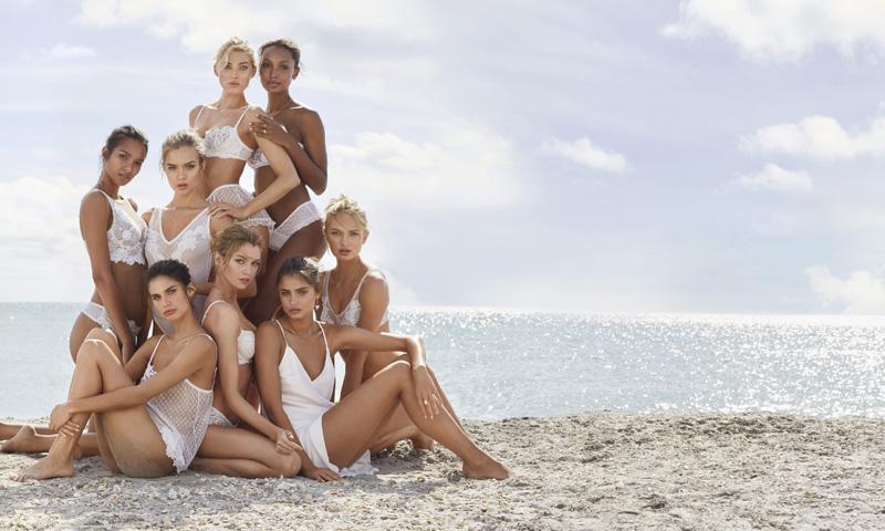 Candice Swanepoel, Sara Sampaio, Adriana Lima... ¿Qué están haciendo este verano los 'ángeles' de Victoria's Secret?