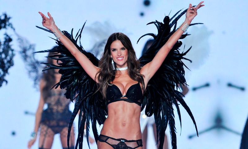 De Alessandra Ambrosio a Lais Ribeiro, ellas son el #TeamBrazil de Victoria's Secret