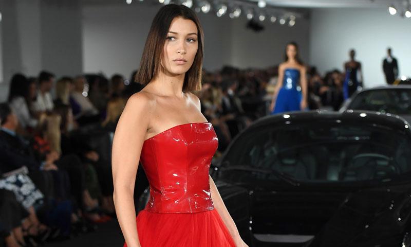 Bella Hadid, Blanca Padilla y las supermodelos avanzan las claves del nuevo look de noche