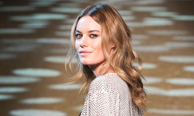 Camilla Rowe, la modelo que ha conquistado a Harry Styles, revive su paso por el desfile de Victoria's Secret