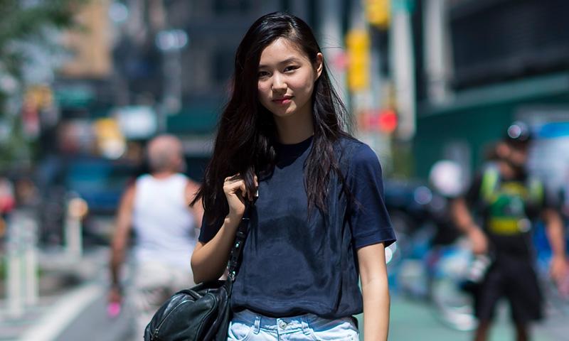 ¿Quién es Estelle Chen? Te presentamos a la nueva debutante del Victoria's Secret Fashion Show