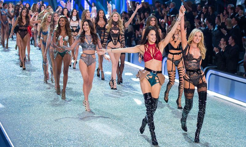 Veteranas, debutantes, promesas… conoce el 'casting' de Victoria's Secret al completo
