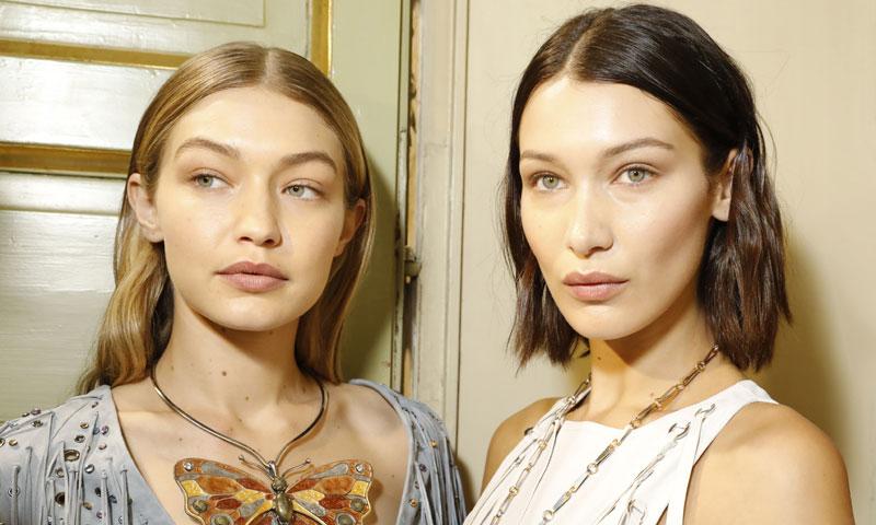 Solo dos modelos podrían ser mejores que Kaia Gerber y las hermanas Hadid
