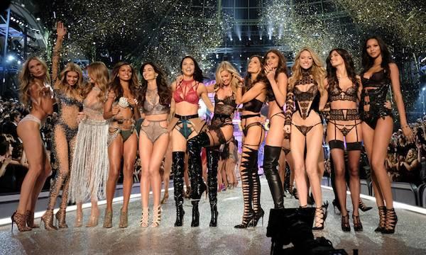 El ángel que llevará el 'Fantasy Bra' en el desfile de Victoria's Secret es...