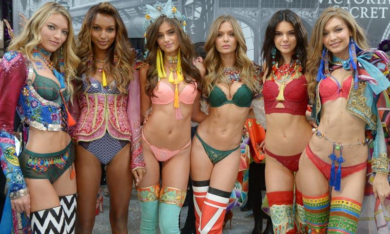 Boicot a Gigi y 4 modelos eliminadas a pocos días del desfile de Victoria's Secret