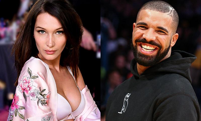 Bella Hadid y Drake, un nuevo enfrentamiento VIP que llama la atención de la prensa internacional