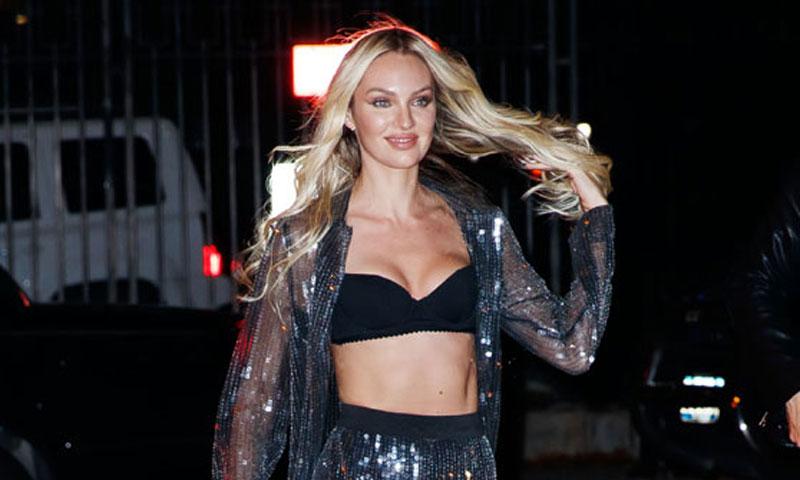 Cuando las modelos superan sus propios looks de ángel de Victoria's Secret
