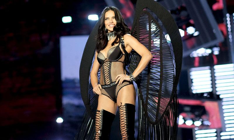 La respuesta más esperada: ¿Adriana Lima abandona Victoria's Secret tras su mensaje viral?