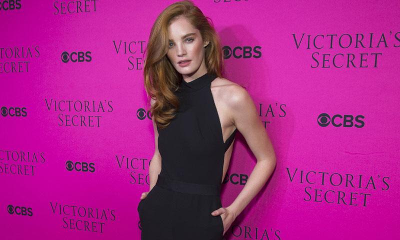 3 razones que podrían confirmar a Alexina Graham como nuevo 'ángel' de Victoria's Secret