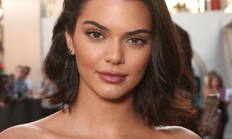 La respuesta de Kendall Jenner ante su polémico trabajo en un año de éxitos
