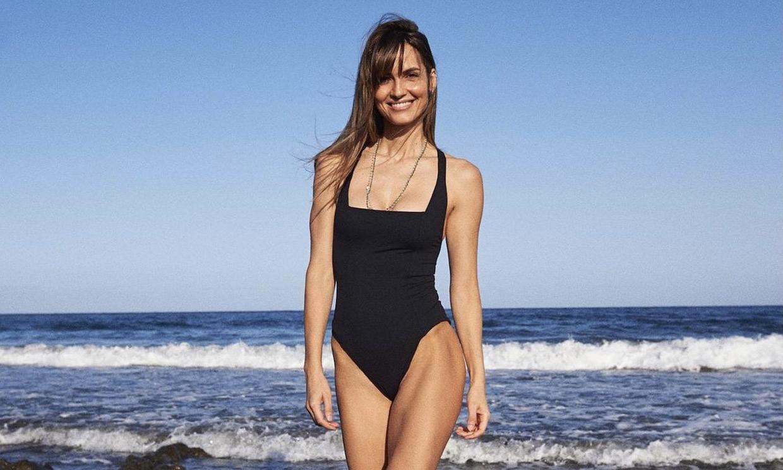 La inesperada imagen de Ariadne Artiles en bikini que ha sorprendido a sus seguidores