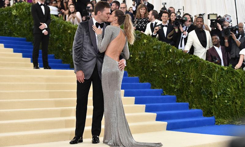 Gisele Bündchen y Tom Brady desvelan el secreto mejor guardado de su boda 9 años después
