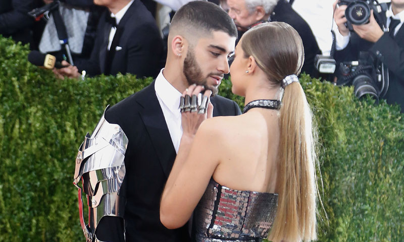Gigi Hadid y Zayn Malik confirman que ya no son pareja: ¿un amor imposible?