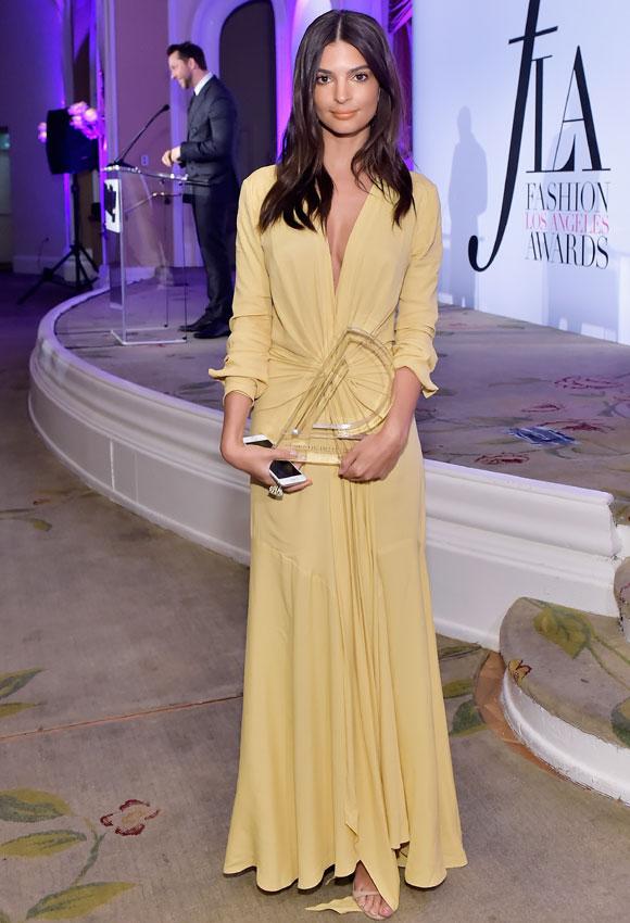 Por qué 6 razones Emily Ratajkowski es la mejor modelo del año? - Foto