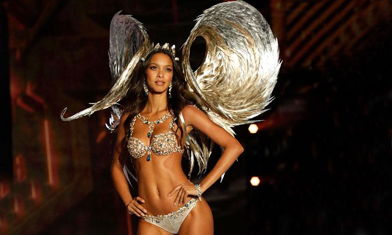 La conmovedora declaración de Lais Ribeiro emociona a sus compañeras de Victoria's Secret