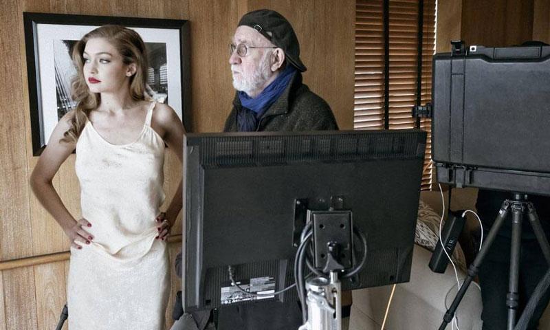 El sueño que Gigi Hadid logró gracias al Calendario Pirelli más ambicioso