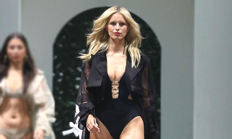 Karolina Kurkova recuerda su etapa como 'ángel' de Victoria's Secret, ocho años después