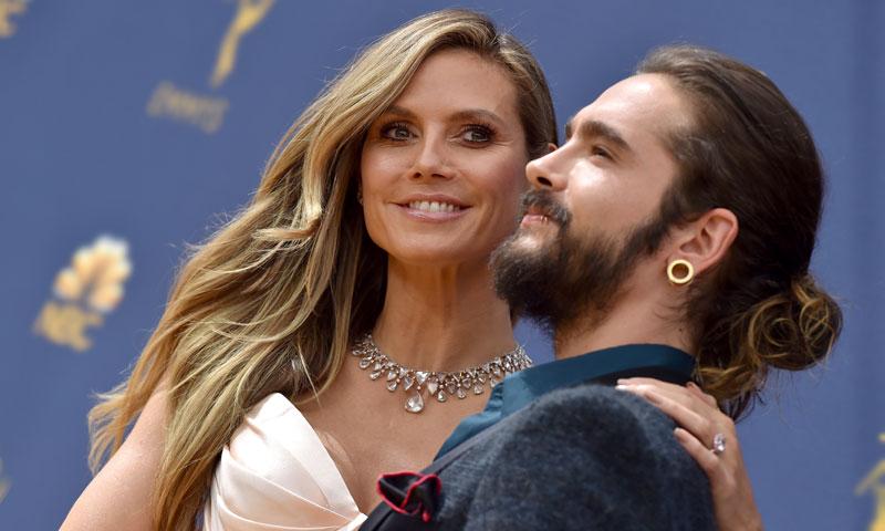 Heidi Klum, ¿significa ese anillo que estás prometida?