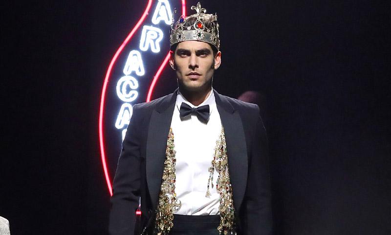 Jon Kortajarena se corona en Roma como el superhombre