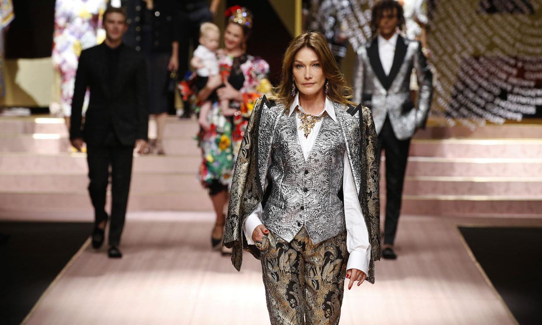 El desafío de las supermodelos de los 90: su imparable éxito dos décadas después