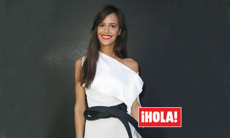 Sobre sus ambiciones y secretos: la modelo Begoña Martín se sincera en HOLA.com