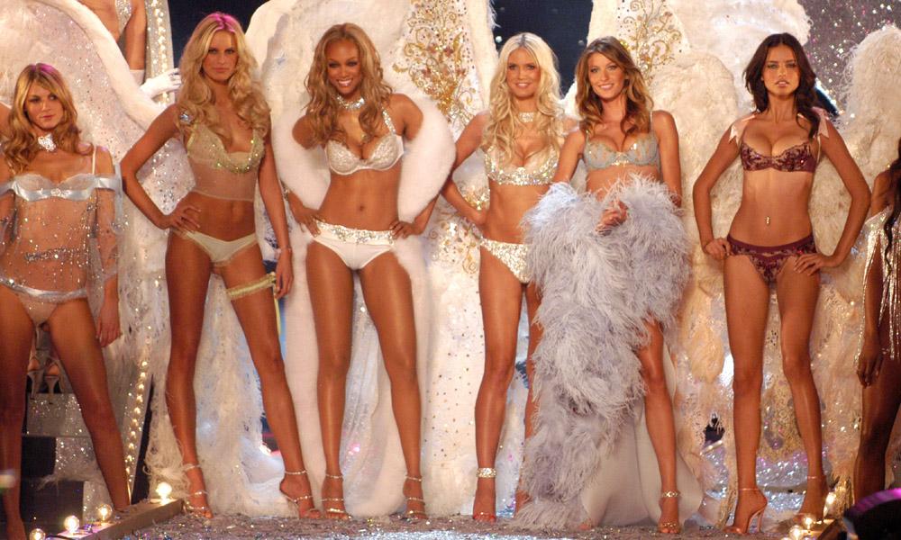 Las modelos más icónicas de la historia de Victoria's Secret - Foto 1