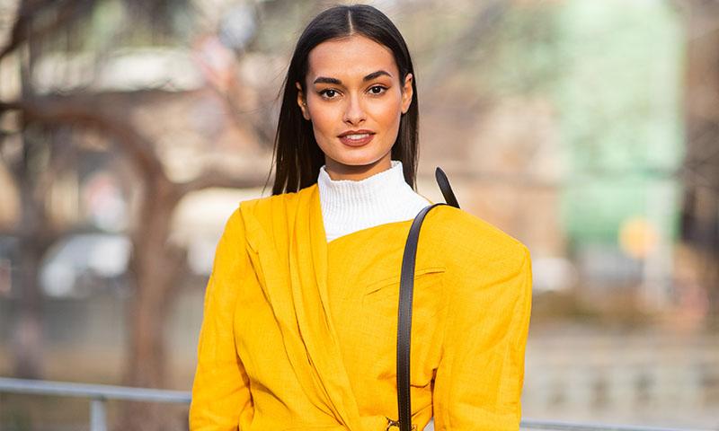 Gizele Oliveira sigue los pasos de Kendall Jenner ante las críticas por su imagen