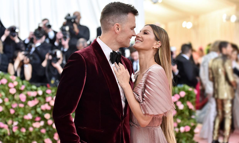 La respuesta de Gisele Bündchen al inesperado cambio profesional de su marido, Tom Brady