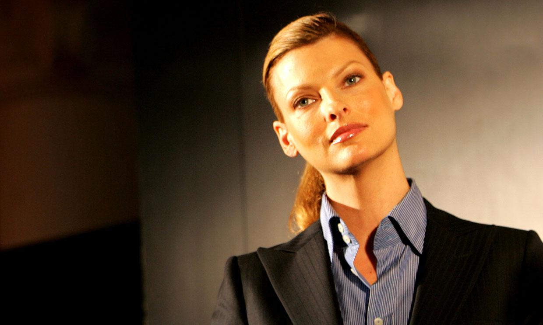 La supermodelo Linda Evangelista, la gran 'desaparecida' de la que todos hablan