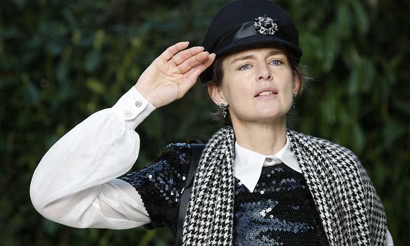 Fallece a los 50 años Stella Tennant, icono de la era de las 'supermodelos'