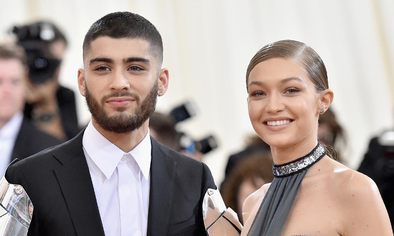 La declaración de amor de Gigi Hadid a Zayn Malik que ha emocionado a Rosalía
