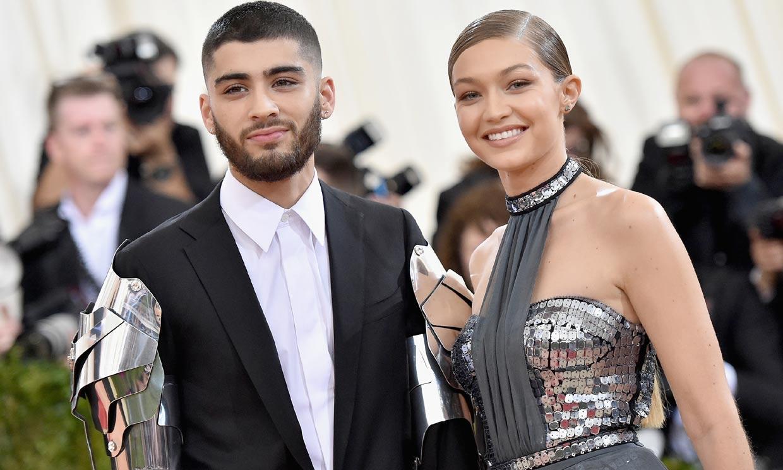 ¿Se han casado en secreto Gigi Hadid y Zayn Malik?
