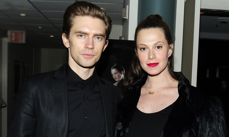 La modelo Elettra Wiedemann, hija de Isabella Rossellini, ya es mamá de nuevo